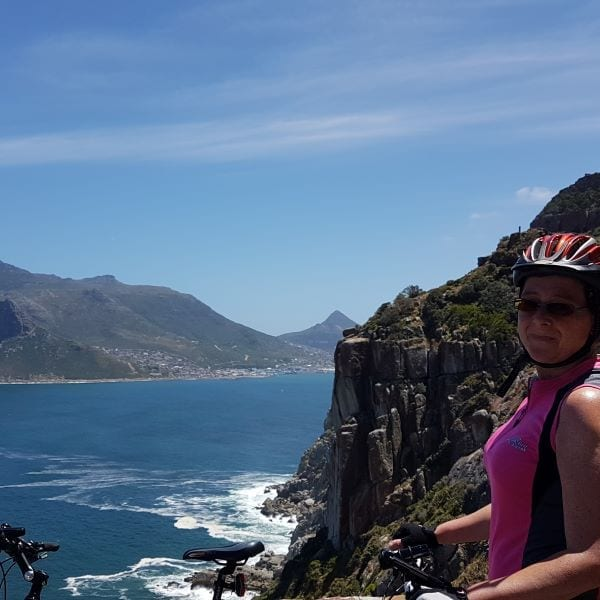 At Tales from Africa Travel. we offer real experiences. You are crazy about cycling.