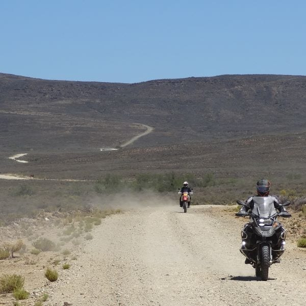 At Tales from Africa Travel. we offer real experiences. The freedom of the open road motorbike tours.