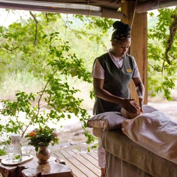 At Tales from Africa Travel. we offer real experiences. You long to be pampered wellness tours.