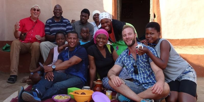 Real experiences from Tales from Africa Travel. real sustainable tourism in Africa