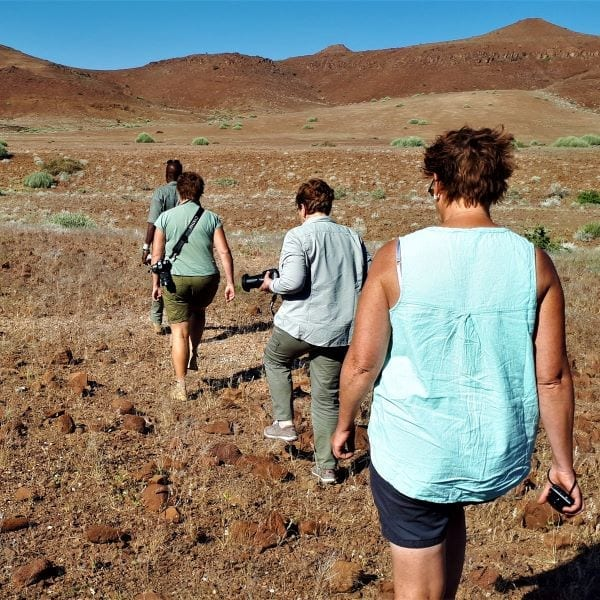 At Tales from Africa Travel. we offer real experiences. Your boots are made for walking.