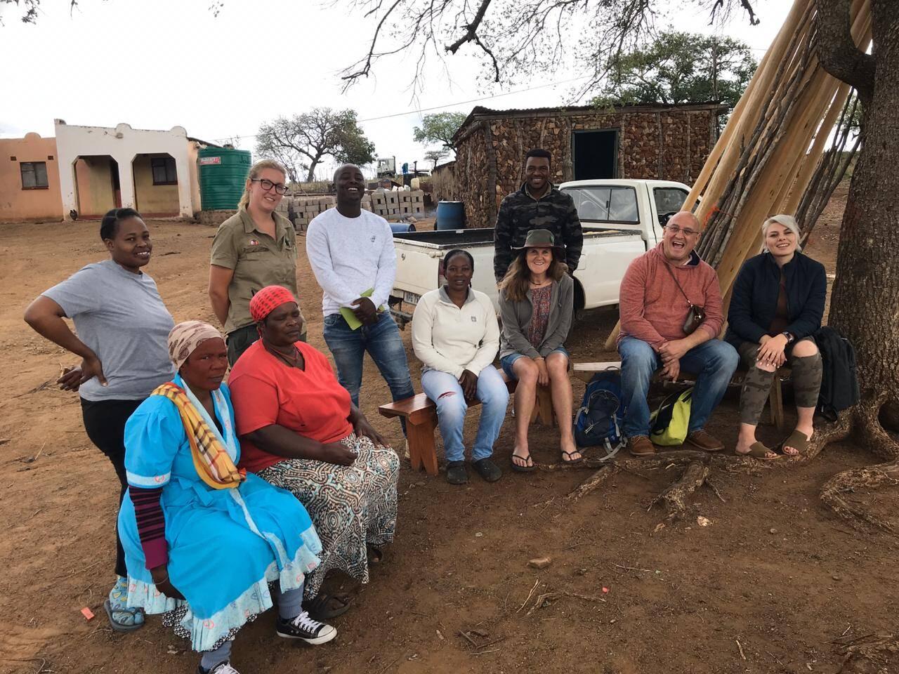 Meet our locals in unique community experiences