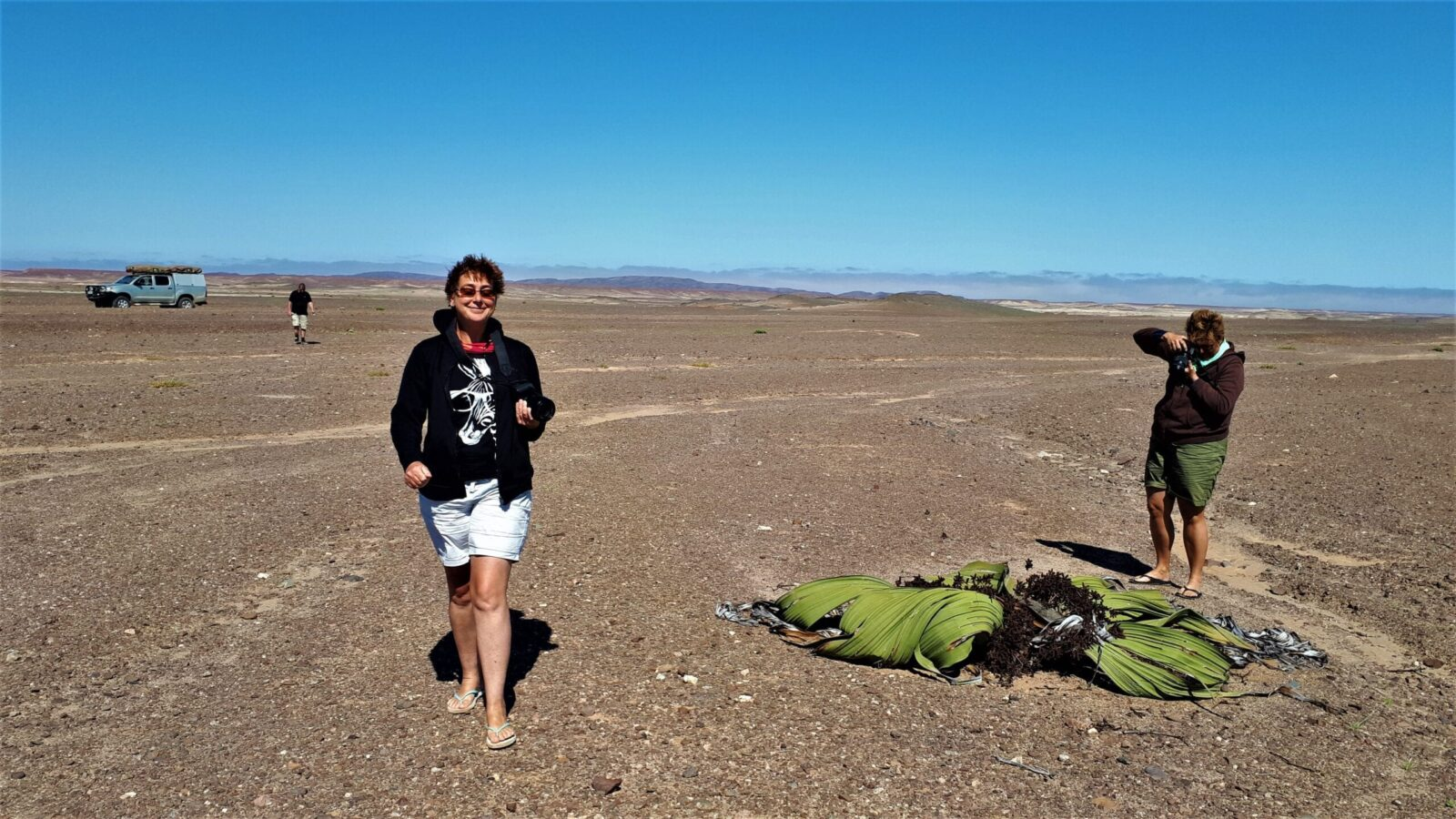 You cherish of the beaten track experiences at Tales from Africa Travel