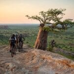 Land of the Giants Cycle Tour