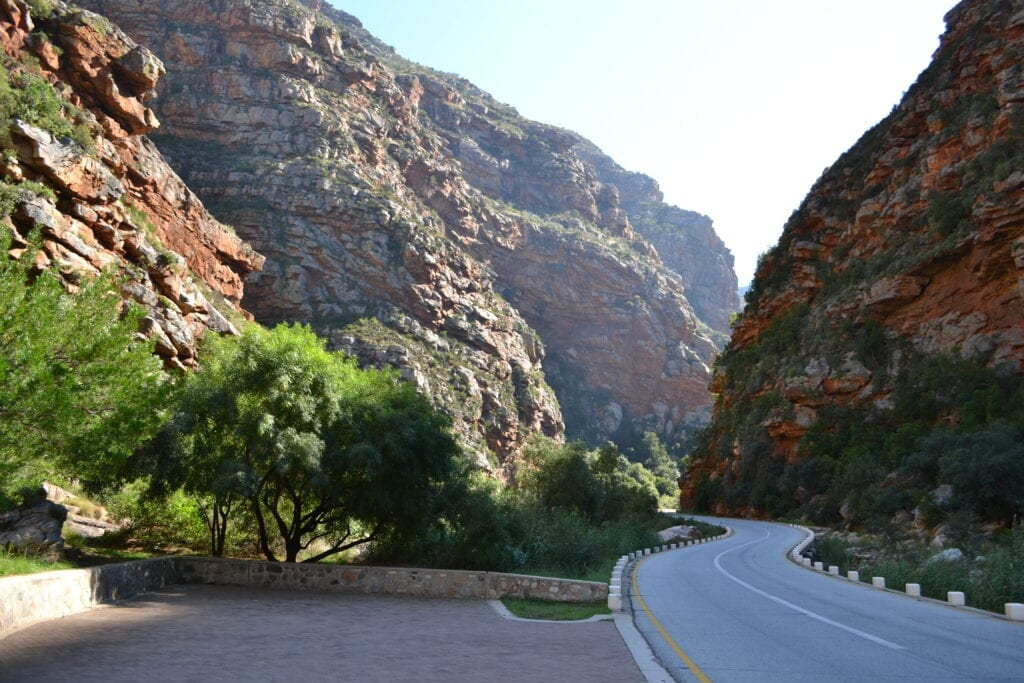 Gourmet Cycle Tour by Tales from Africa Travel