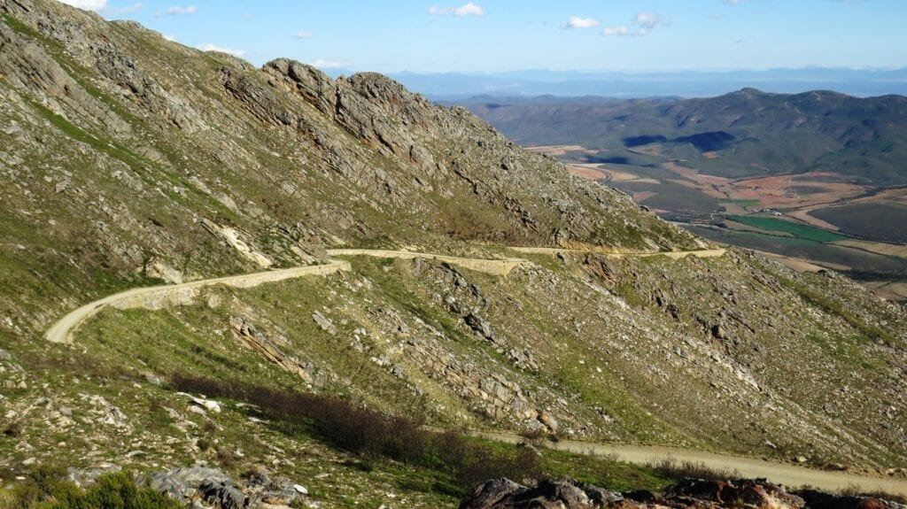 Swartberg Pass Tales from Africa Travel