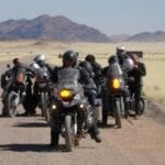 Kalahari to Cape Town motorcycle tour Tales from Africa Travel