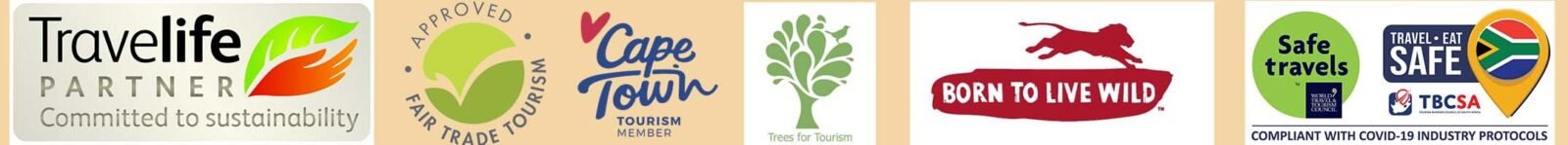 You want sustainable travel by Tales from Africa Travel