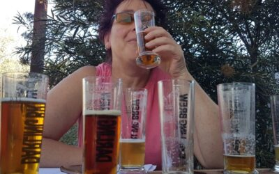 Slow travel & craft beer tour city break by Tales from Africa Travel