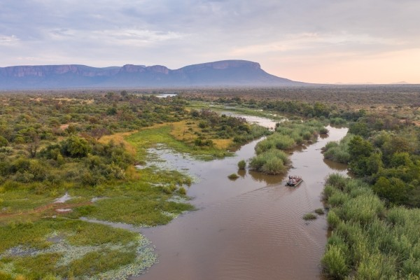 Conservation Experience Bush break by Tales from Africa Travel