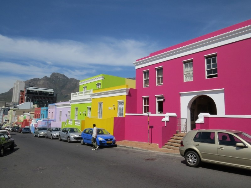 Tales from Africa Travel secrets of Cape Town and Stellenbosch City and Bush Break unique sustainable experiences Fair Trade Holiday