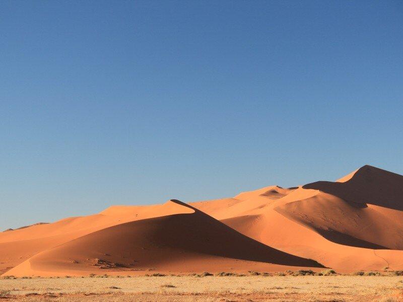 Tales from Africa Travel Explore the wild Kalahari south Namibia tour